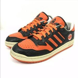 Adidas Hardwood Classics Denver Rockets shoes